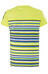 Icepeak Tatu Jr Kortærmet T-shirt gul/farverig